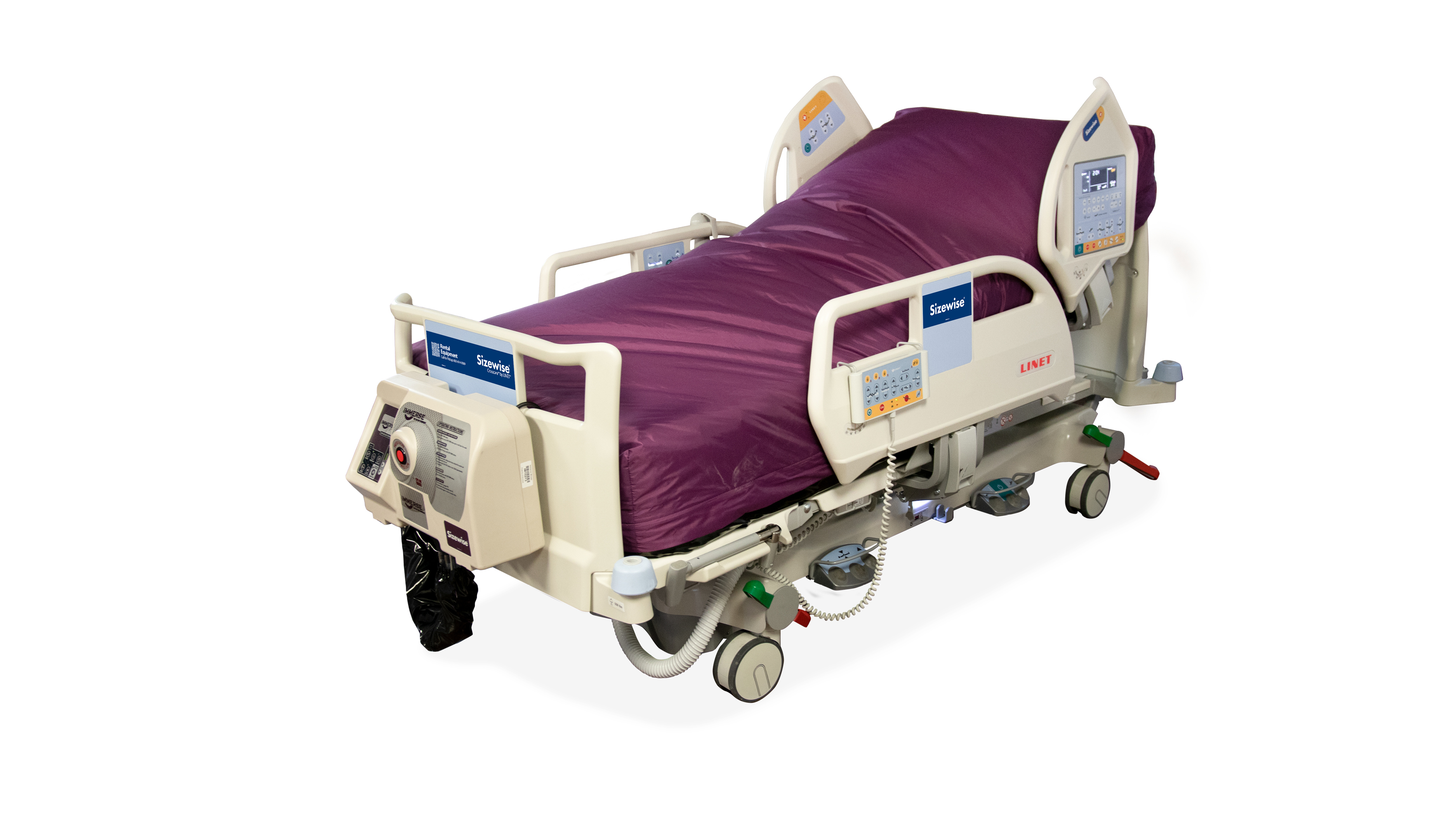 Crosscare™: A new level of Safe Patient Handling and Mobility in the Med-Surg and ICU.
